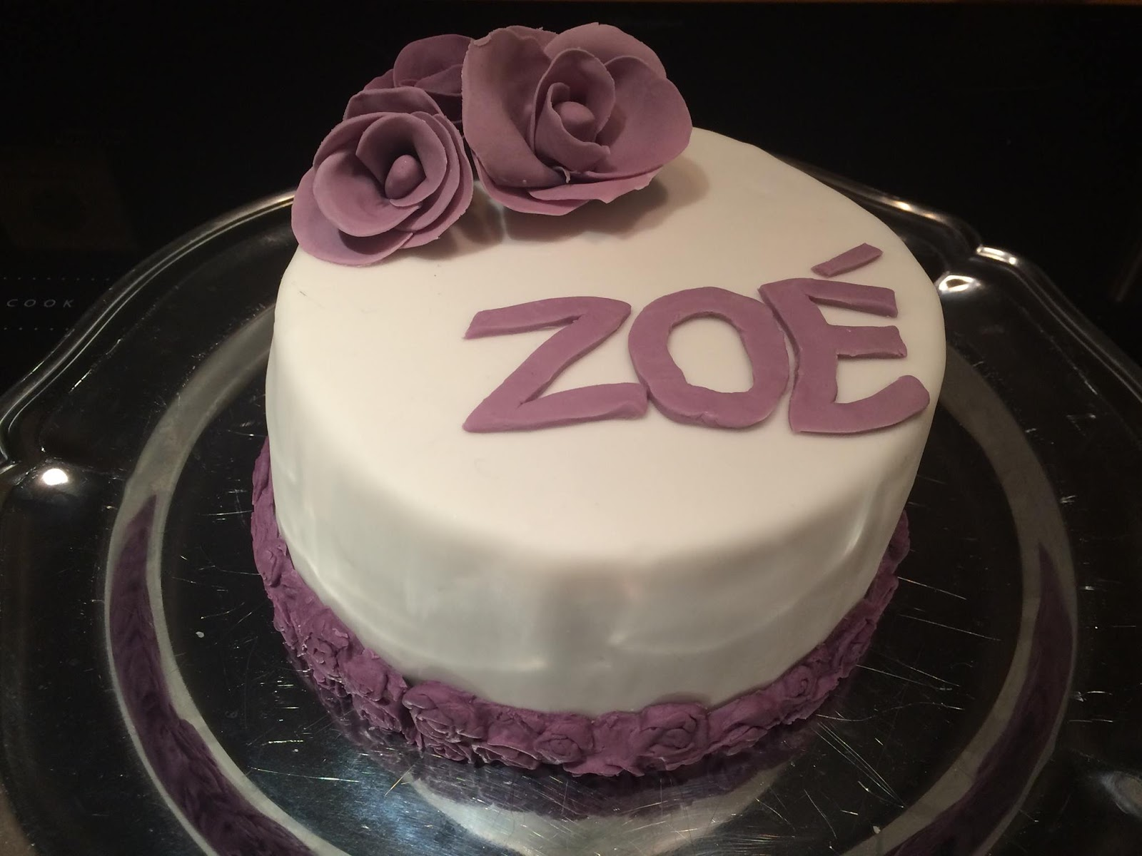 Moule A Molly Cake