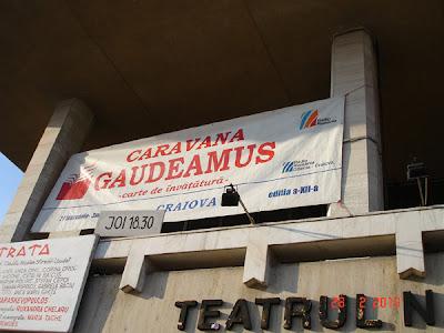 Impresii de la Gaudeamus 2013