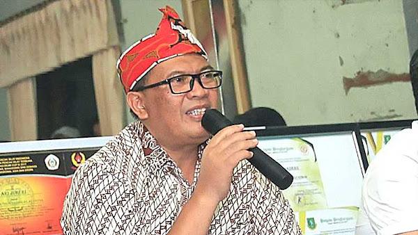Oded Lepas 26 Pesilat kota Bandung Ikuti Paku bumi Open Cup 2018