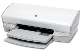 HP Deskjet 5440 Driver Printer Download
