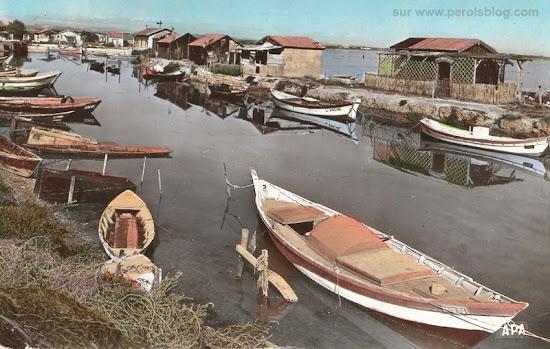 Canal Pérols