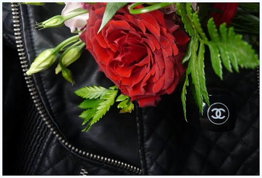 Chanel Le Vernis 575 Starlet