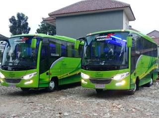 Rental Bus Medium Bekasi