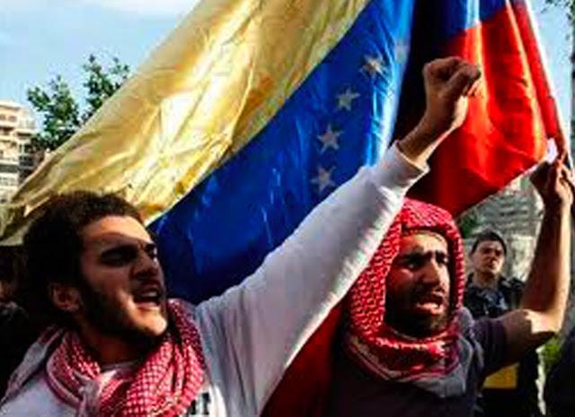 Venezuela se vacía de venezolanos y se llena de extranjeros