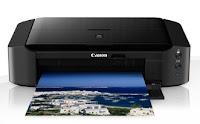 Download Driver Printer Canon PIXMA iP8750