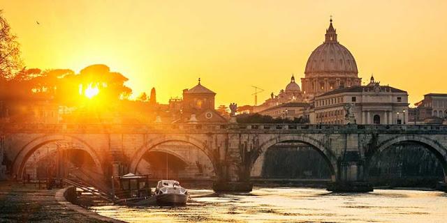 Kısa Bir Roma Arası