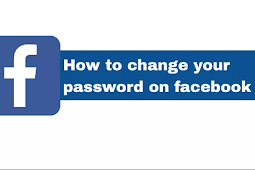 How to change Facebook Password on iPhone | How do you Reset your password on Facebook?