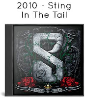 2010 - Sting In The Tail