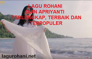 Download Full Album Rohani Dian Apriyanti