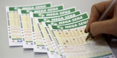 Mega da Virada sai para 17 apostas; três ganhadores são da Bahia