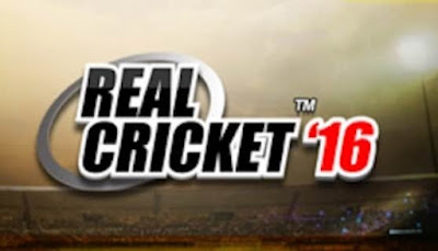 Real Cricket 16 (2016) Android Game Free Download