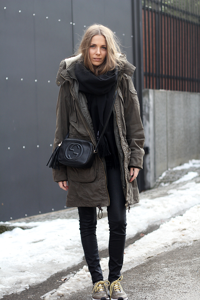 fashion and style winter parka. Black Bedroom Furniture Sets. Home Design Ideas