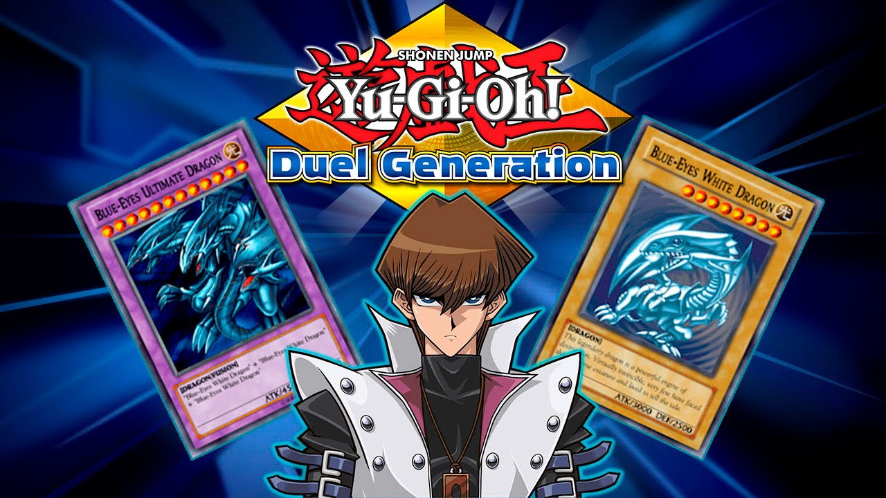 Yu-gi-oh! Duel generation apk + data mod 57a offline (infinite.
