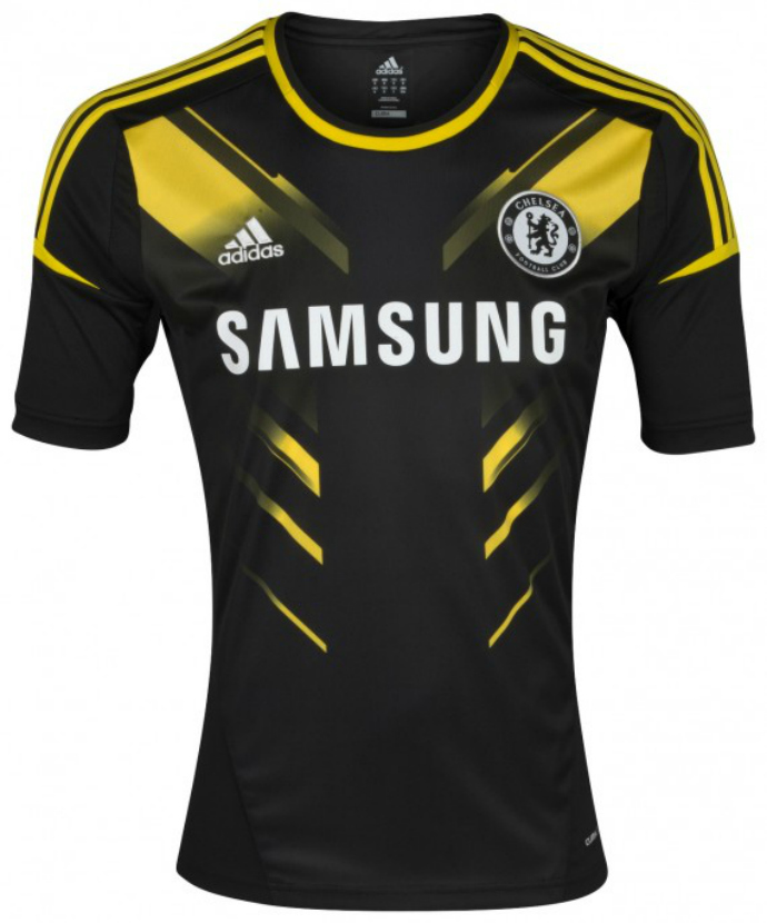 b9565c7cc5 reserva de imagens  Nova camisa 3 Chelsea
