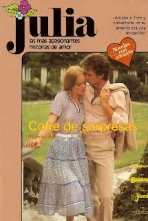 Patricia Lake - Cofre De Sorpresas