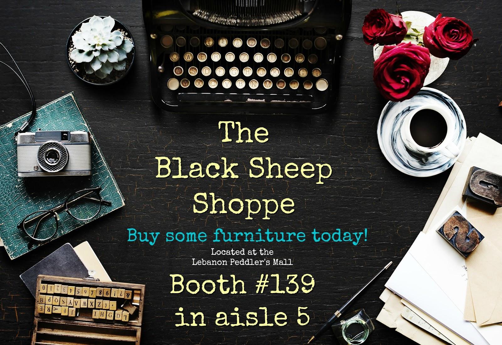 The Black Sheep Shoppe in Lebanon Ohio
