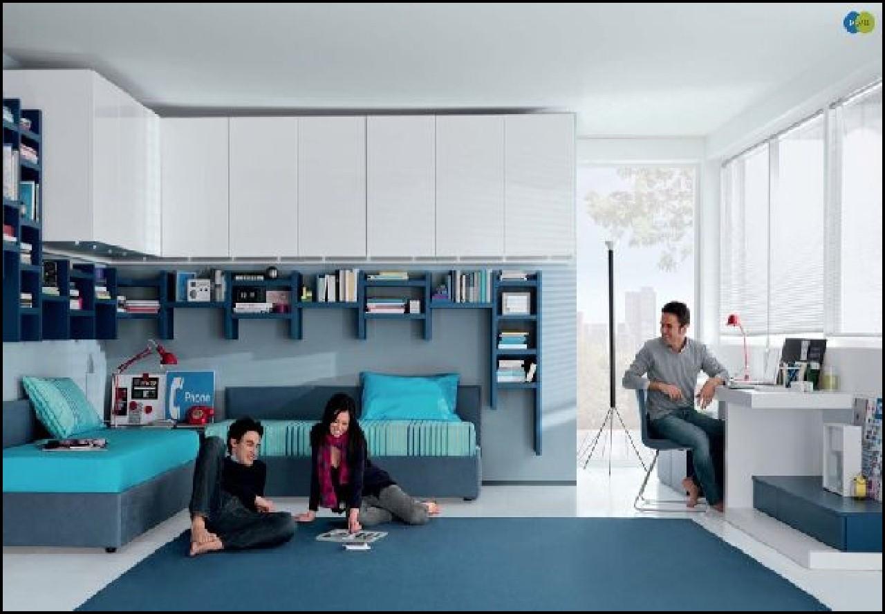 D corer votre adolescent chambre coucher design - Architecture d interieur chambre a coucher ...