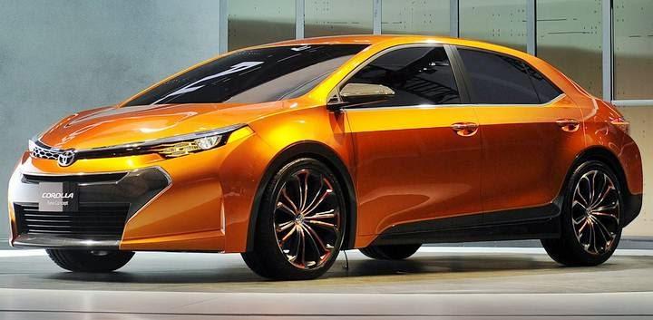 2017 Toyota Corolla Hybrid Price