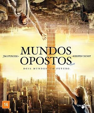 Download Mundos Opostos BDRip Dublado (AVI e RMVB)