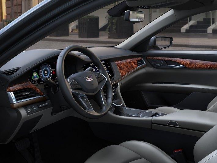 Image 5: 2016 Cadillac CT6