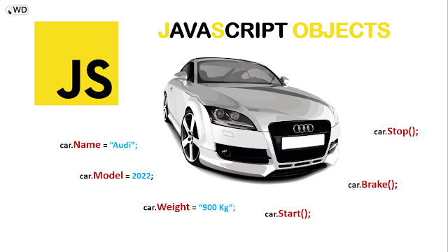 JavaScript OBJECTS in ONE Video