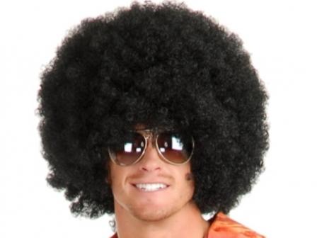 Rambut Afro