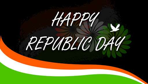 Inspirational Republic Day Image With Quotes