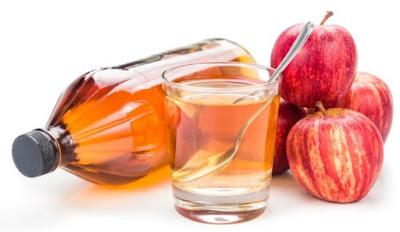 Apple Cider Vinegar Untuk Menghilangkan Jerawat