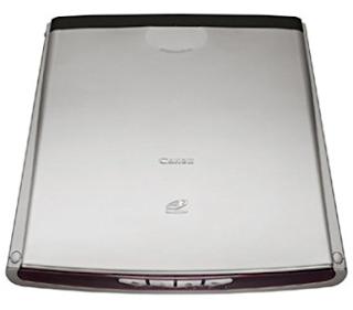 Canon LiDE 80 controlador de impresora para Windows y Mac