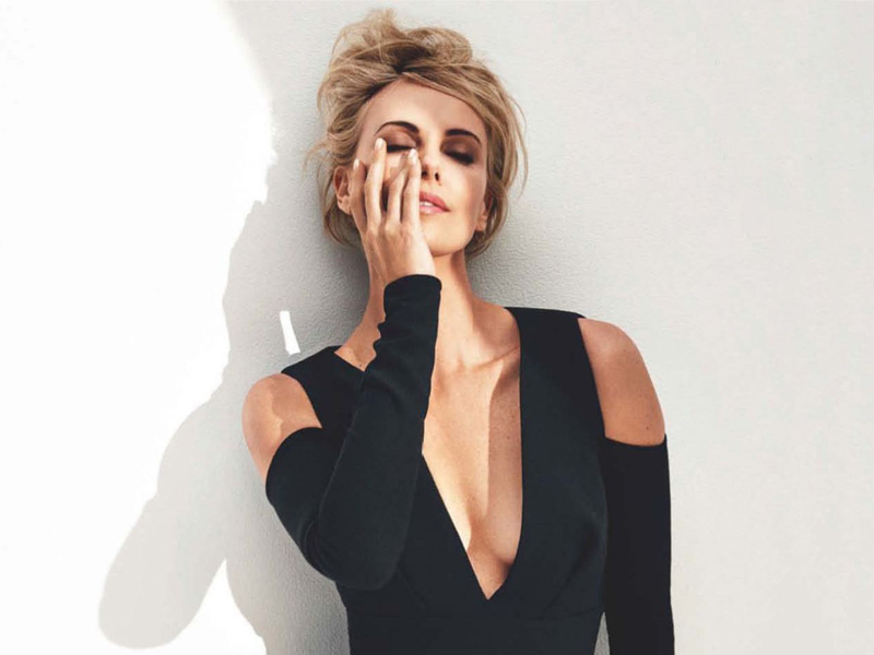 See Instagram photos and videos from Charlize Theron (@charlizeafrica)