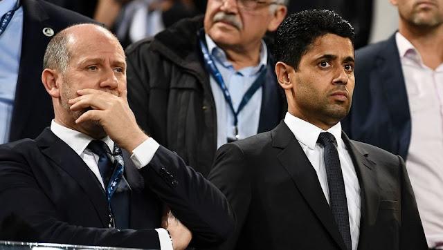 Trois cracks de Liga sur les tablettes du PSG pour cet été