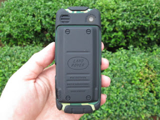 Hape Outdoor Landrover A8+ Powerbank 6000mAh