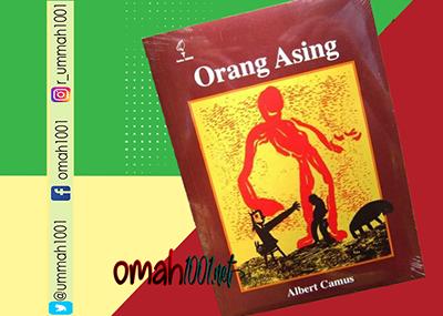 E-Book: Orang Asing Albert Camus, Omah1001
