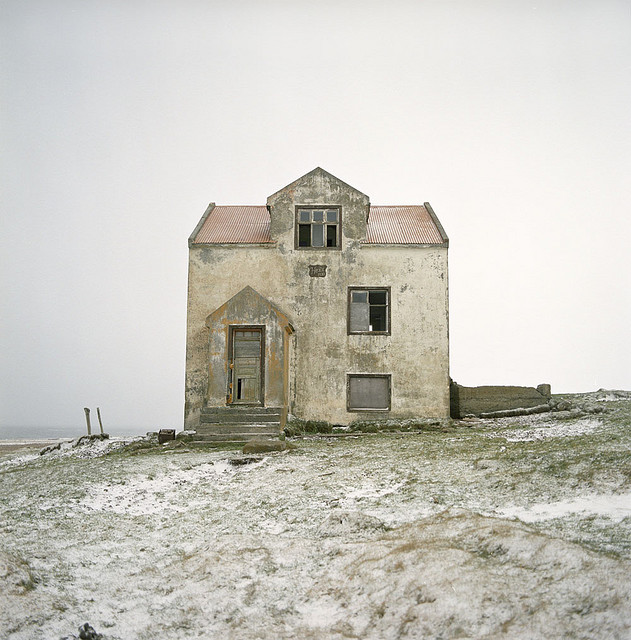 Old Greenwich Beach Cottage: I Count My BLESSINGS Instead Of Sheep...: Fine Hus, Fine