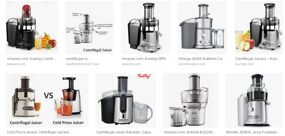 Best Centrifugal Juicer Review India