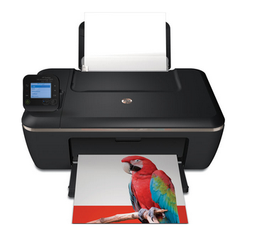 HP Deskjet ink advantage 3516