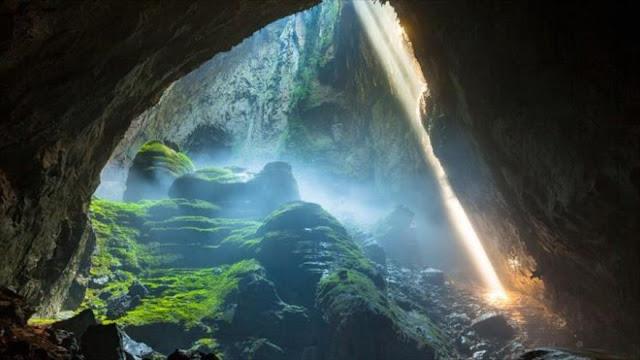 La cueva más grande del mundo se encuentra en Vietnam