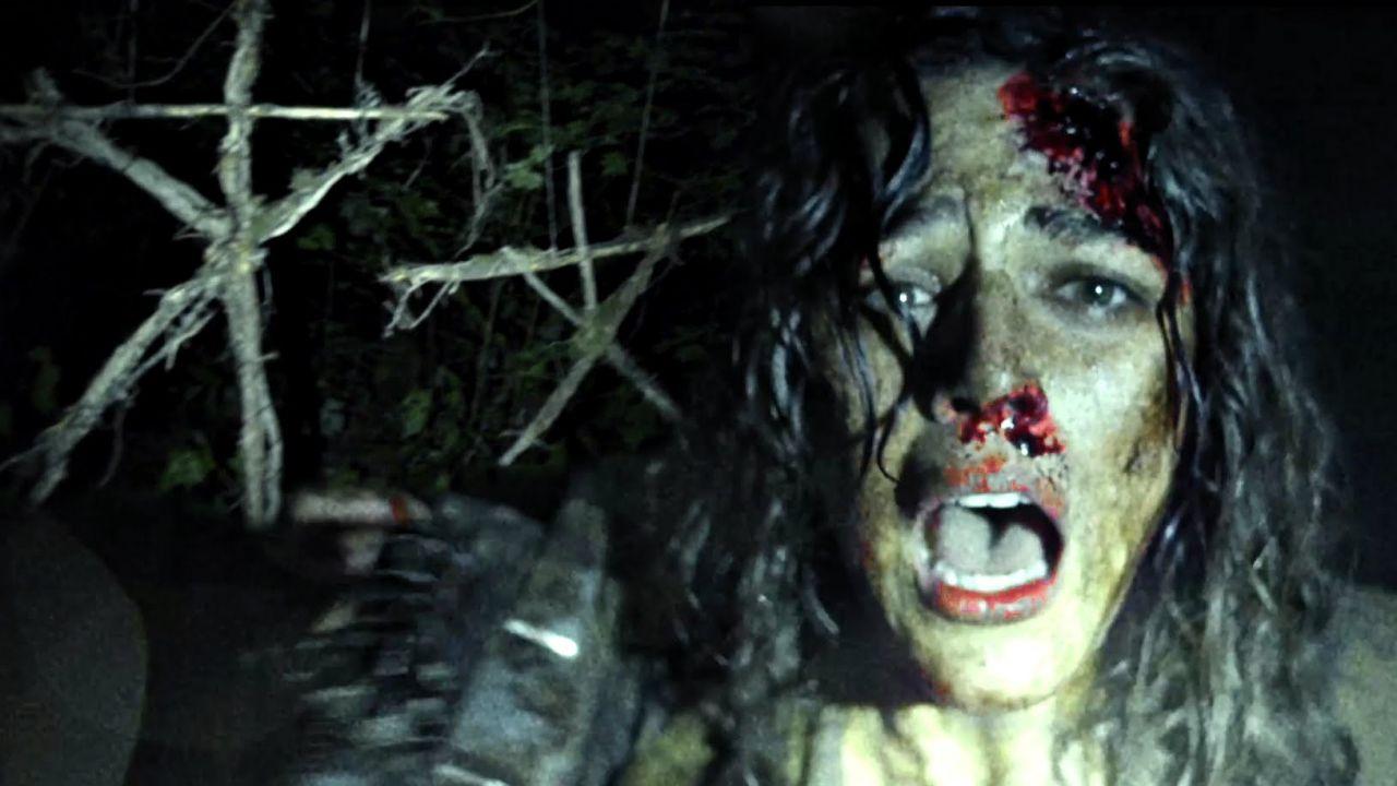 Canzone Blair Witch Pubblicità e Trailer film