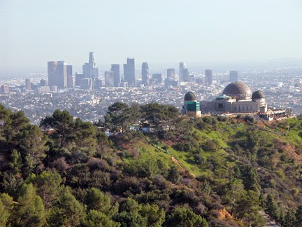 Griffith Park em Los Angeles