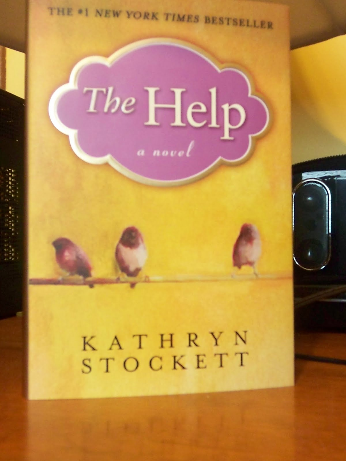 The Help by Kathryn Stockett — Reviews, Discussion, Bookclubs, Lists