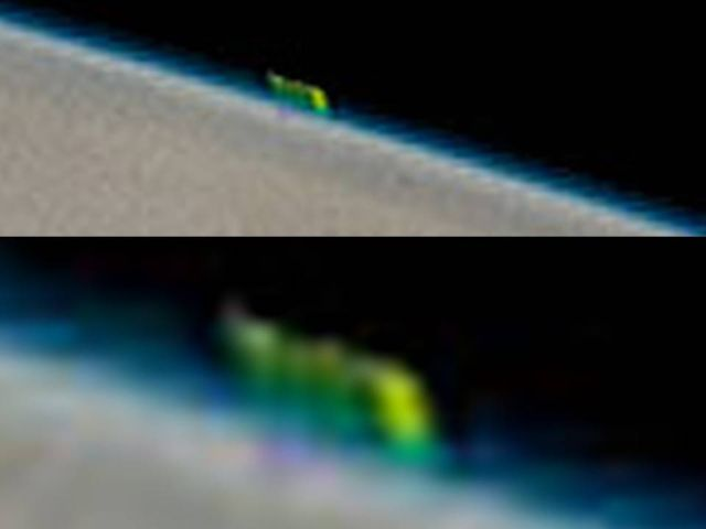 Mysterious Green Anomaly spotted on Jupiter  Jupiter%2BGreen%2BAnomaly%2B%25282%2529