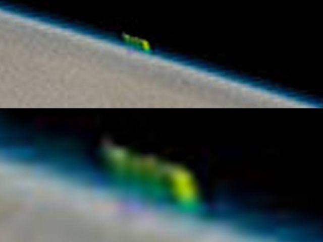 Mysterious Green Anomaly spotted on Jupiter  Jupiter%2BGreen%2BAnomaly%2B%25282%2529