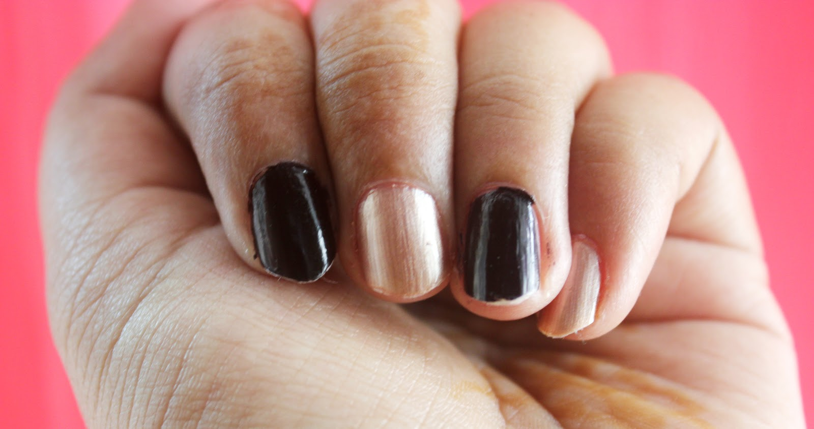 Maybelline Color Show Nail Enamel, Cinderella Pink 001: Review and ...