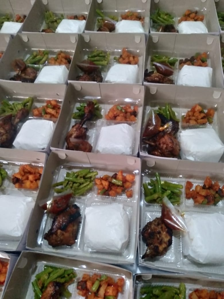 Nasi Kotak Jakarta yang Enak dan Murah