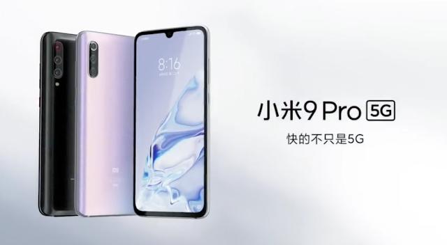 Mi 9 Pro 5G