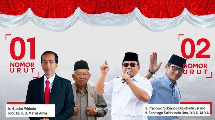 Heboh! Para Artis Tanah Air Indonesia Perbincangkan Pilihan Pilpres Jokowi Atau Prabowo