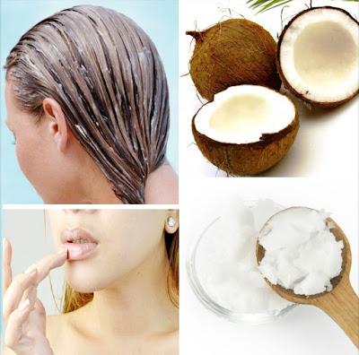 Comment utiliser l'huile de coco dans les cosmétiques naturels