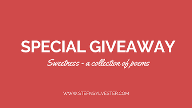 Give Away Sweetness, a Collection of Poems