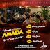 Confira a programação da Varanda Amada pra essa semana