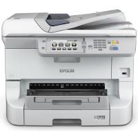 Epson WF‑8590DWF Télécharger Pilote